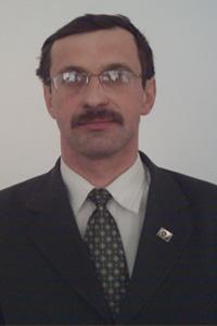 Булат Сергей Николаевич